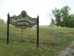 Faulkner Chapel Cemetery