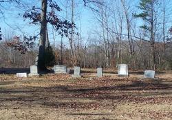 Belmont Missionary Baptist Church Cemetery