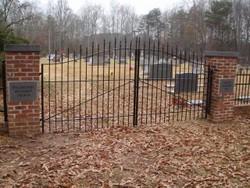 Philadelphia United Methodist Church Cemetery
