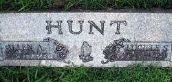 Allen Asa Hunt