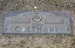 Venna <I>Lewis</I> Coltharp