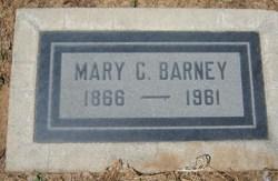 Mary Alice <I>Crandall</I> Barney