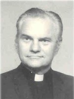 Rev Lawrence R Odegard