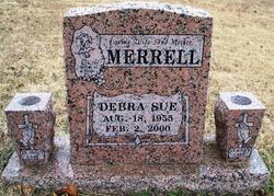 Debra S. <I>Moore</I> Merrell