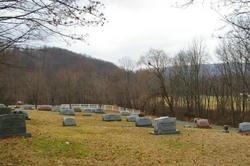 Meckville Mennonite Cemetery