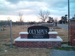 Olympus Cemetery