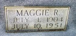 Maggie R Bowen