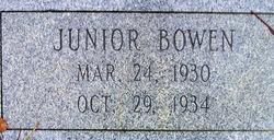 Junior Bowen