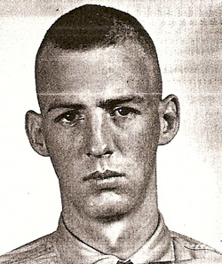 Pvt Robert Cameron Fitts