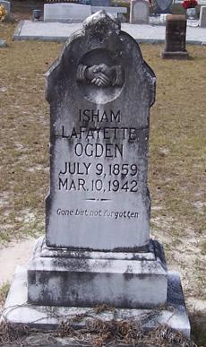 Isham LaFayette Ogden