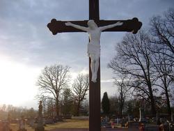 Saint Henry Catholic Cemetery