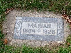 Marian <I>Hoffmann</I> Acquard