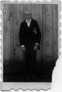 Joseph Lawshe Cloninger, Sr