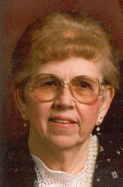 Helen Fay <I>Timm</I> Podell
