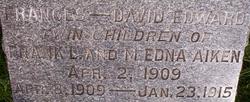 David Edward Aiken