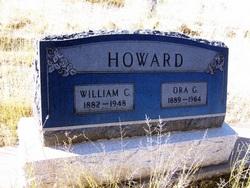 William Chapman Howard