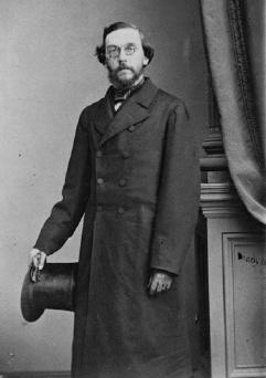 Gen Henry Shelton Sanford