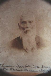 Thomas Y. Barber