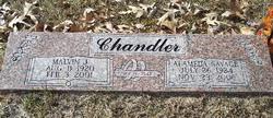 Malvin James Chandler