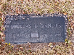 Douglas D Daniels