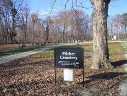 Pilcher Cemetery