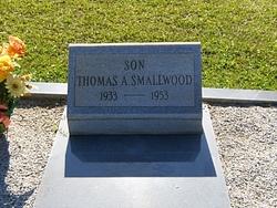 Thomas Aaron Smallwood