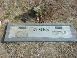 Judy Irene <I>Powell</I> Kimes
