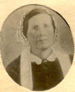 Harriet <I>Hawkins</I> Critchlow