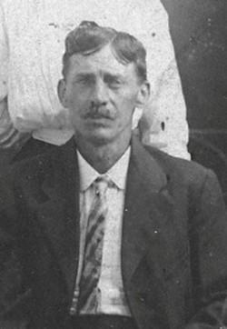 Seburn Holt