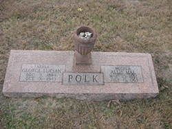 George Lucian Polk