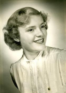 Patricia Lee <I>Firebaugh</I> Depke