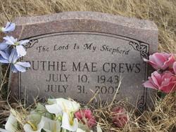 Ruthie Mae Crews