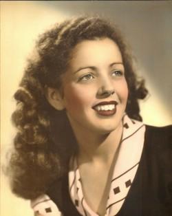 Lottie Belle <I>Scussel</I> Ortagus