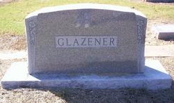 Clarence Frank Glazener