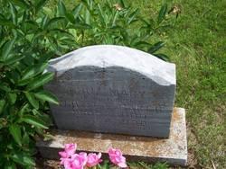 Anna Mary Baker