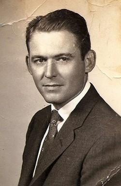 Roger Dewitt Jones