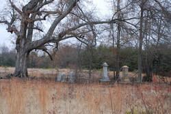 DeHon-Ewbanks-Wyttenbach Cemetery