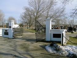 Hebrew Sick Benefit Cemetery