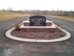 Olympus North Cemetery