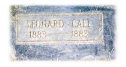 Leonard Call