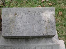 Addie May Bridges