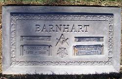 Eleanor Mae <I>Erickson</I> Barnhart
