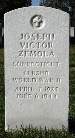 Joseph Victor Zemola