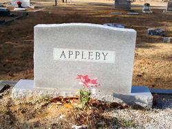 Betty Jean <I>Lundy</I> Appleby