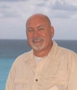 Gilbert Bruce