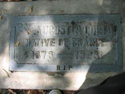 Augustin Quetu
