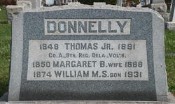 Thomas Donnelly, Jr