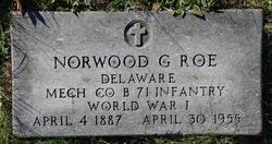 Norwood Genn Roe