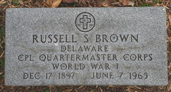 Russell S. Brown