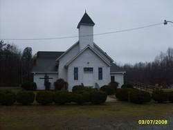 Bethany  United Methodist Church Cemetery #2